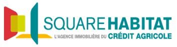 Square habitat formulaire